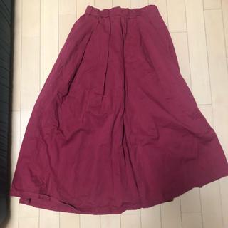 OZOC - OZOC カラースカート