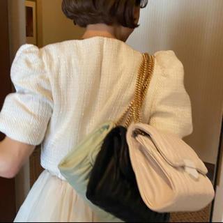 リリーブラウン(Lily Brown)の【新品未使用♡】bibiy quilting bag(ショルダーバッグ)