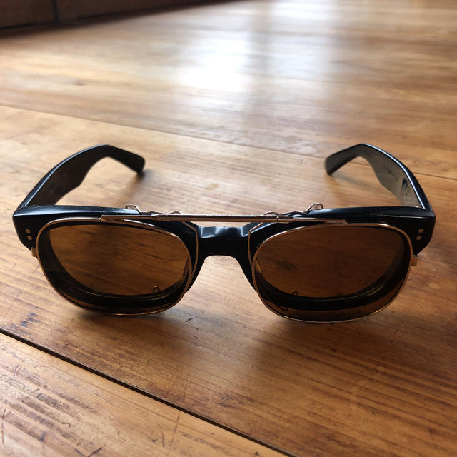 NEIGHBORHOOD(ネイバーフッド)のneighborhood ネイバーフッド エフェクター サングラス メンズのファッション小物(サングラス/メガネ)の商品写真