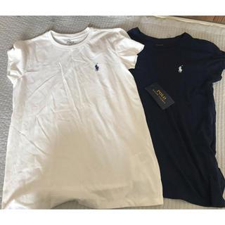 Ralph Lauren - りょうさま専用 ラルフローレン Tシャツ 二枚セット