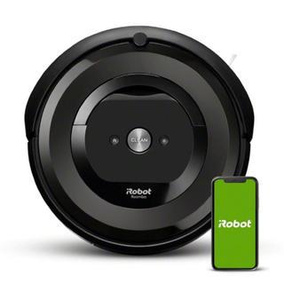 iRobot - iRobot アイロボット 【国内正規品】 ロボット掃除機 「ルンバ」 e5