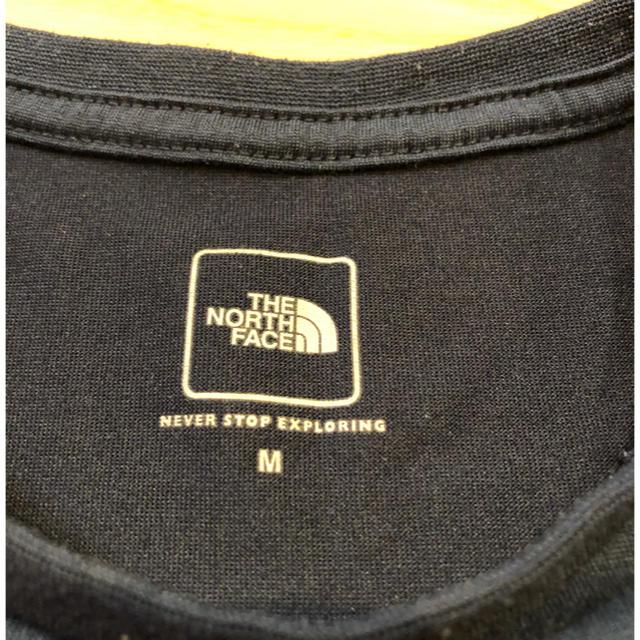 THE NORTH FACE(ザノースフェイス)の ノースフェイス Tシャツ レディース カラフルロゴティー レディースのトップス(Tシャツ(半袖/袖なし))の商品写真