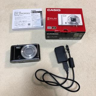 カシオ(CASIO)のCASIO デジタルカメラ エクシリム(コンパクトデジタルカメラ)