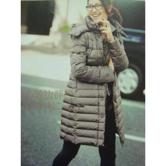 MONCLER(モンクレール)のモンクレール 国内正規品 ADOXA アドクサ サイズ00  レディースのジャケット/アウター(ダウンジャケット)の商品写真