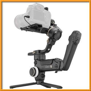 新品*Zhiyun最新[Crane 3S]3軸手持ちスタビライザー/ジンバル