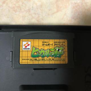 コナミ(KONAMI)のヒカルの碁 ゲームボーイアドバンス ソフト(携帯用ゲームソフト)