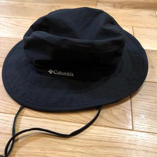 コロンビア(Columbia)のコロンビア ユニセックス帽子(PU5472-010)L/XL(ハット)