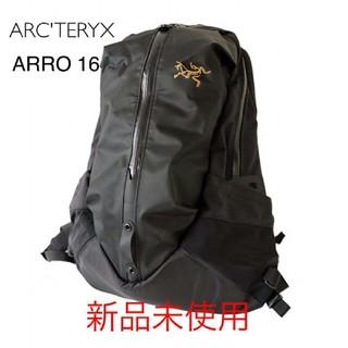 ARC'TERYX - アークテリクス アロー16 arcteryx arro 16
