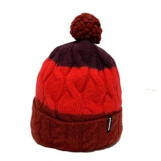 パタゴニア(patagonia)のPatagonia(パタゴニア) ニット帽 ONE -(ニット帽/ビーニー)