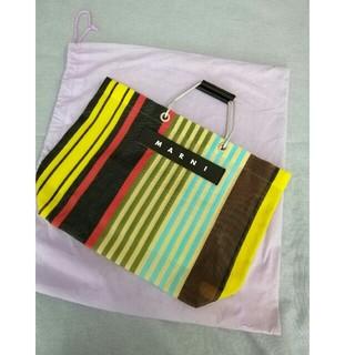 Marni - ファッション!MARNIレディースファッション ハンドバッグ 美品 レディース