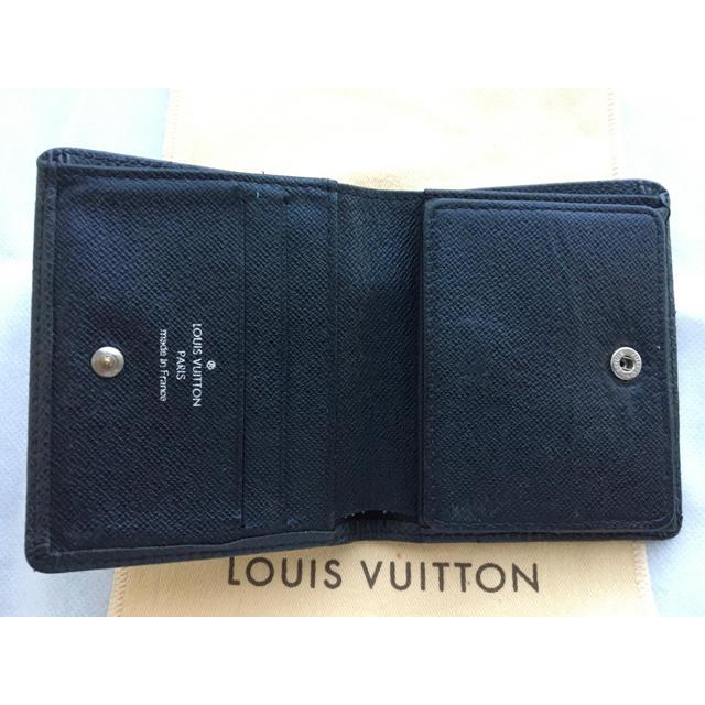 LOUIS VUITTON(ルイヴィトン)の美品  LOUISVUITTONタイガポルトフォイユマジェラン メンズのファッション小物(折り財布)の商品写真