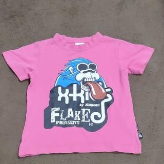 エクストララージ(XLARGE)のエクストララージ  XLARGE  キッズ  Tシャツ(Tシャツ/カットソー)