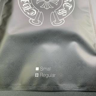 クロムハーツ(Chrome Hearts)の新品未開封!激レア‼︎即完売‼︎クロムハーツ ブラック レギュラーサイズ(その他)