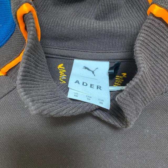 MAISON KITSUNE'(メゾンキツネ)のadererror スウェット アーダーエラー メンズのトップス(スウェット)の商品写真