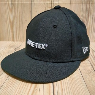 NEW ERA - NEW ERA 59FIFTY GORE-TEX キャップ 59.6cm