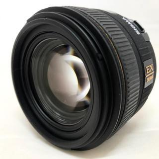 シグマ(SIGMA)の最終値下‼️☆SIGMA 30mm F1.4 EX DC HSM(レンズ(単焦点))