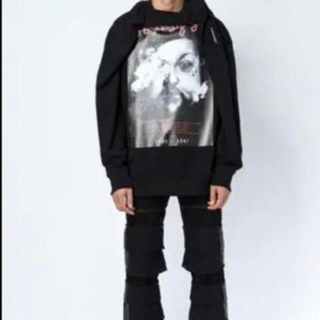 Balenciaga(バレンシアガ)のy project 変形 スウェット メンズのトップス(スウェット)の商品写真