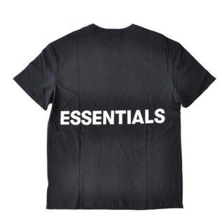 フィアオブゴッド(FEAR OF GOD)のエッセンシャルズTシャツ(Tシャツ(半袖/袖なし))