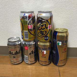 アサヒ - ビール詰め合わせ