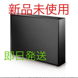 アイオーデータ(IODATA)のアイ・オー・データ機器 HDCZ-UTL2KC USB 3.1 Gen 1(テレビ)