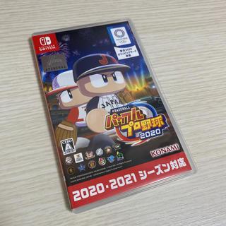 コナミ(KONAMI)のパワプロ2020 Switch(家庭用ゲームソフト)