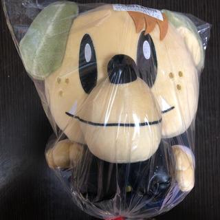 ジェネレーションズ(GENERATIONS)の白濱亜嵐 ジェネ犬 GENERATIONS高校TV  BIGぬいぐるみ 制服(ぬいぐるみ)