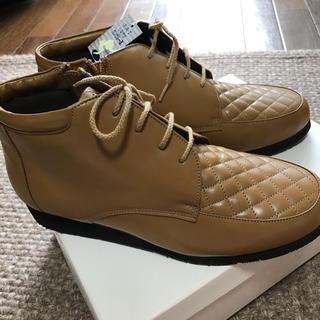 ミツコシ(三越)の三越 MITSUKOSHI 婦人靴(ブーティ)
