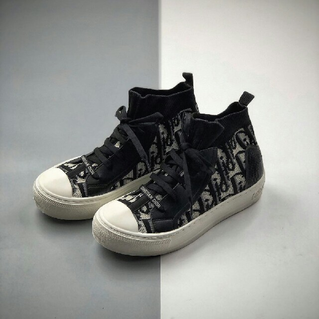 Dior(ディオール)のDior D-Connect Christian Dior レディースの靴/シューズ(スニーカー)の商品写真