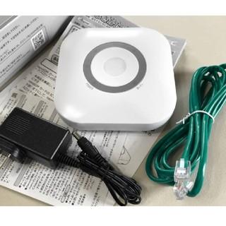 NEC - 【送料無料】NEC Aterm PA-HT100LN-SW 据え置き型