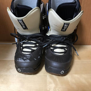 バートン(BURTON)のバートン スノボ ブーツ 23.5(ボード)