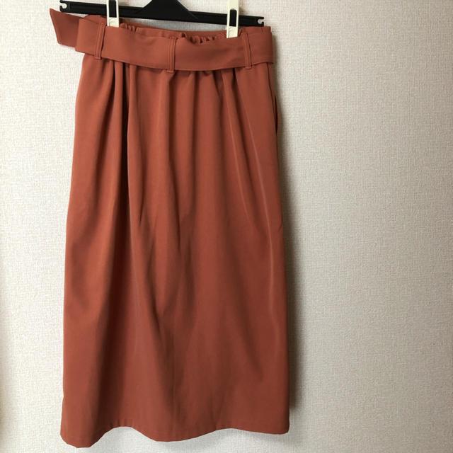 one*way(ワンウェイ)のタイトスカート レディースのスカート(ひざ丈スカート)の商品写真