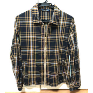 ジャーナルスタンダード(JOURNAL STANDARD)のチェックシャツ(シャツ)