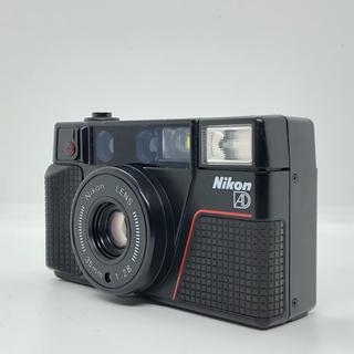Nikon - 【完動品】Nikon L35 AD2 フィルムカメラ