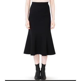 ルシェルブルー(LE CIEL BLEU)のルシェルブルー  Lower Flared Skirt(ロングスカート)