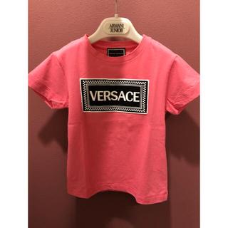 ヴェルサーチ(VERSACE)のヴェルサーチ 4A サリー様専用 Tシャツ(Tシャツ/カットソー)