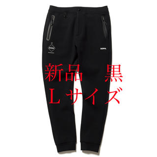 F.C.R.B. - FCRB 黒L SWEAT TRAINING PANTS SOPH. ブリストル