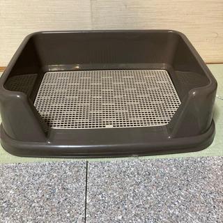 アイリスオーヤマ(アイリスオーヤマ)のアイリスオーヤマ 犬用トイレ(犬)