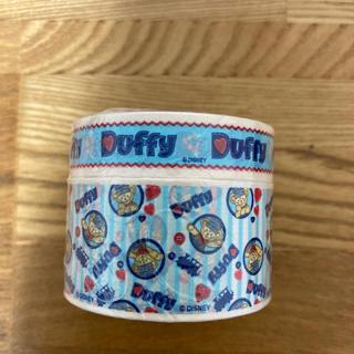 ダッフィー(ダッフィー)のダッフィー マスキングテープ2個セット(テープ/マスキングテープ)