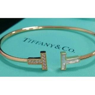 Tiffany & Co. - 未使用!Tiffany&Co  ネックレス レディース ブレスレット