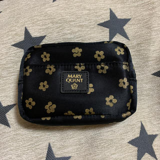 MARY QUANT - マリークワント ミニポーチ