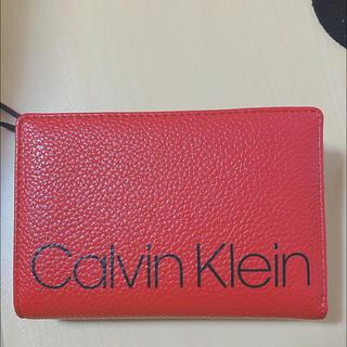 カルバンクライン(Calvin Klein)のカルバンクライン財布(財布)