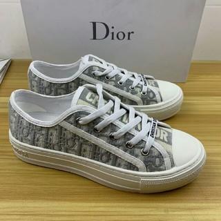 Dior - 大人気 Dior ディオール ロゴ B23 スニーカー