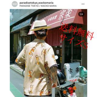 ワコマリア(WACKO MARIA)のSS20 Wacko Maria Tim Lehi Hawaiian Shirt(シャツ)