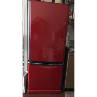 ミツビシデンキ(三菱電機)の【9月27日で取り下げます】三菱 冷蔵庫 MR-D30T 300L(冷蔵庫)