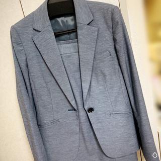 スーツカンパニー(THE SUIT COMPANY)のパーフェクトスーツファクトリー スカートスーツ(スーツ)