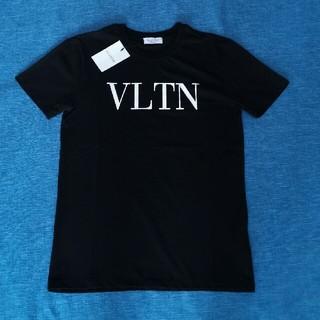 VALENTINO - ヴァレンティノ Tシャツ VLTN