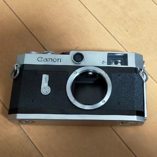 キヤノン(Canon)のcanon p(フィルムカメラ)