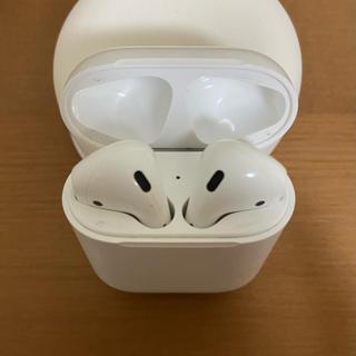 Apple - Apple AirPods 第一世代