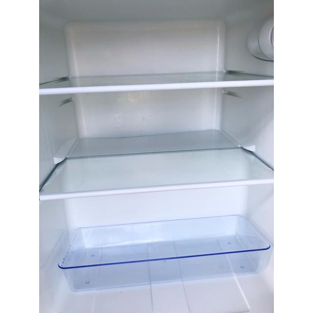 一人暮らし用冷蔵庫 スマホ/家電/カメラの生活家電(冷蔵庫)の商品写真