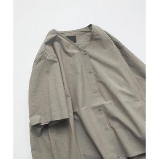 ヤエカ(YAECA)の○ TANDEY シャツ(Tシャツ(半袖/袖なし))